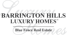 Barrington Hills Luxury Homes
